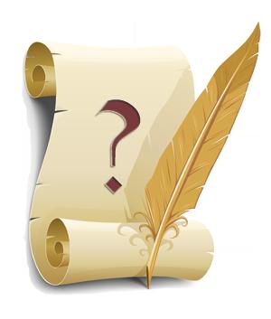 Proč naše kronika?